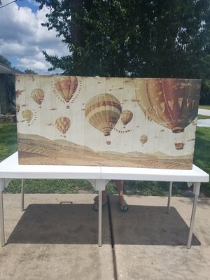 Large Canvas Painting for Sale in Spring Hill, FL