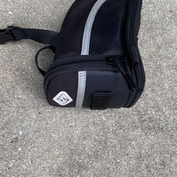 Bicycle Bike Seat Bag for Sale in Fort Myers,  FL