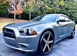 √ 2O12 CHARGER SMOG CERTIFIED for Sale in Washington, DC