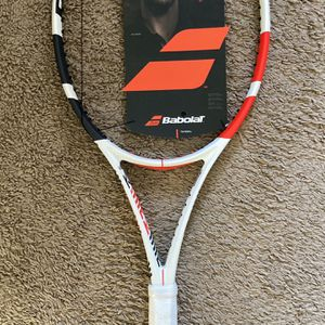 Babolat Pure Strike 100 Tennis Racket for Sale in Foster City, CA