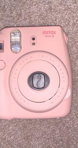 Cute polaroid camera! for Sale in Fresno,  CA