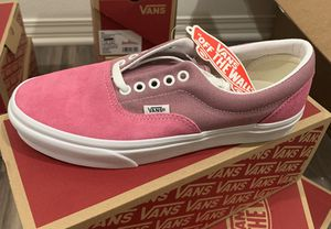 Woman's Vans Era - sizes 6-8 available for Sale in Chino, CA