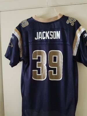 Steven jackson NFL youth XL jersey for Sale in Clarksburg, MD