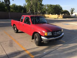 2001 Ford Ranger 5 speed Transmission for Sale in Fort Worth, TX