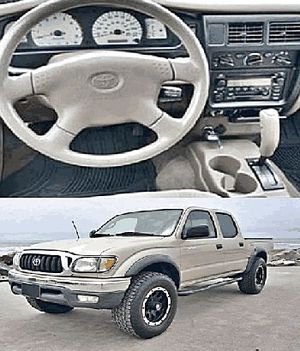 ❗❗Price$14OO 2OO4 Toyota Tacoma❗❗ for Sale in Richburg, SC