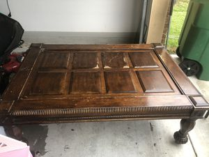 Amazing coffee table for Sale in Victoria, TX