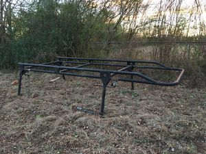Ladder rack for Sale in Huntsville, AL