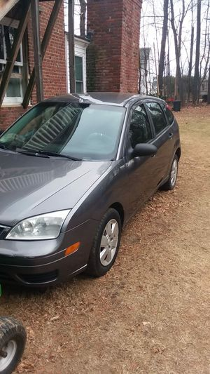2007 ford focus. 120 k for Sale in Concord, MA