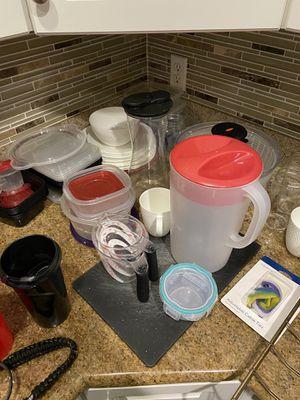 Misc Kitchen Stuff for Sale in San Diego, CA