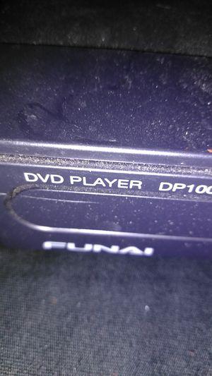 DVD player Funai 117 for Sale in Tacoma, WA