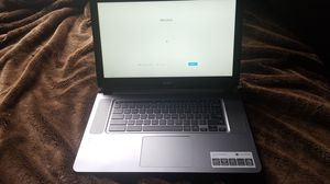 Acer chromebook 15 for Sale in Warrensburg, MO