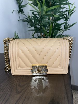 Chanel Boy Bag for Sale in Anaheim, CA