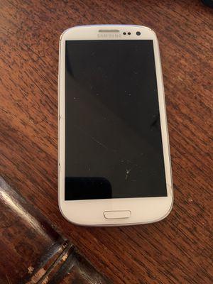 Samsung Galaxy S III - Verizon for Sale in LAUD BY SEA, FL