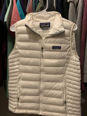 Patagonia down vest for Sale in Valley Home, CA