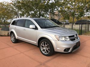 2012 DODGE JOURNEY R/T EDITION NAVIGATION CAMERA PANORAMIC DVD EXCELLENT CONDITION MUST SEE for Sale in Brooklyn, NY