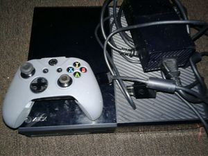 Xbox one one controller advanced warfare gta5 downloaded included rave in redwoods for Sale in Pittsburgh, PA