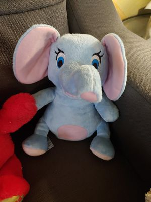 Elephant blue tooth speaker for Sale in Keizer, OR