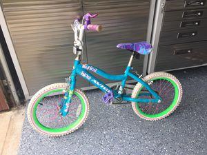 Girl bike for Sale in Grand Prairie, TX