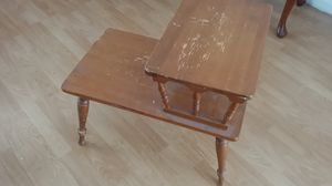 Antique table desk for Sale in San Diego, CA