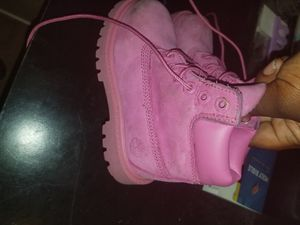 Timberlands size 9 for Sale in Tampa, FL