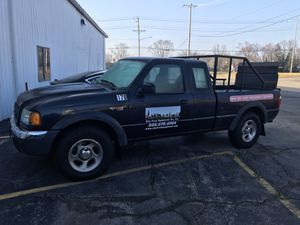 2002 Ford Ranger Carry-All w/Liftgate for Sale in Lombard, IL