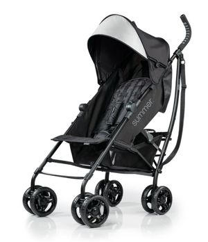 NEW Summer Infant 3D Lite Stroller - Jet Black for Sale in Scottsdale, AZ