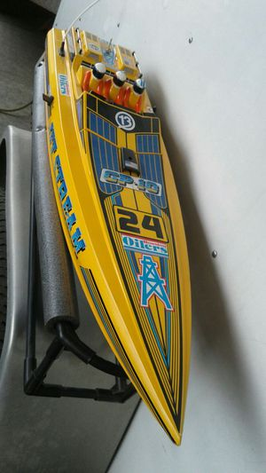 Boat for proyect or parts for Sale in Houston, TX