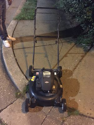Lawn Mower for Sale in Baltimore, MD
