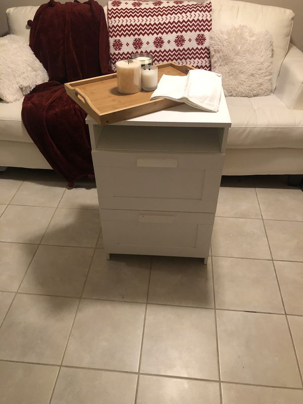 Night stand/ side table IKEA