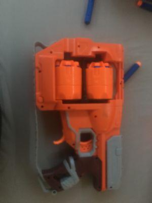 Nerf gun for Sale in Creedmoor, TX