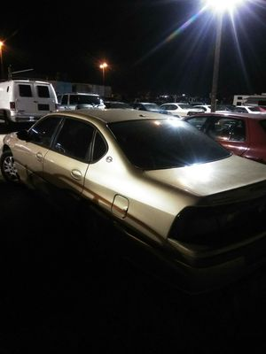 2005 Chevy Impala for Sale in Las Vegas, NV