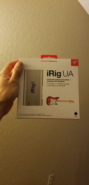 irig UA for Sale in Payson, AZ