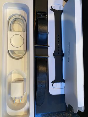 Apple Watch Hermès 44mm Stainless Steel AppleCare+ for Sale in New York, NY