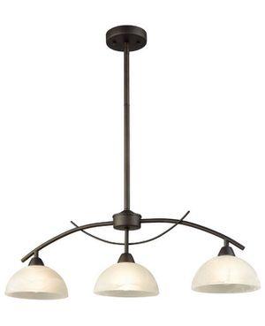 Dazhuan Vintage Pendant 3-Light Chandelier Hanging Ceiling Lighting Fixture for Sale in Cincinnati, OH