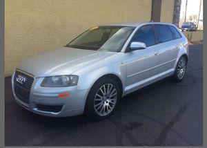 Audi for Sale in Phoenix, AZ