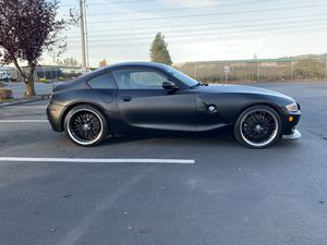 2007 Z4M Coupe BMW - S54 for Sale in Auburn, WA