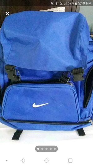 Nike Backpack for Sale in Carleton, MI