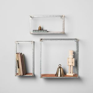3 piece hanging shelves for Sale in City of Industry, CA