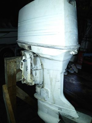 Johnson 70hp outboard motor for Sale in Riverdale, MD