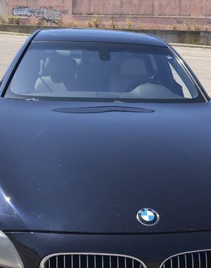 2012 BMW li x drive for sale 17,000 for Sale in Euclid, OH