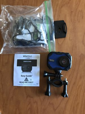 Lil sport camera for Sale in Durham, NC