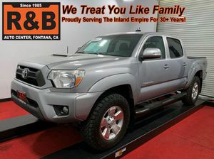 2015 Toyota Tacoma for Sale in Fontana, CA