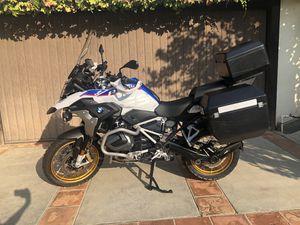 Motorcycle BMW R1250GS 2019 Rallye TE for Sale in Los Angeles, CA
