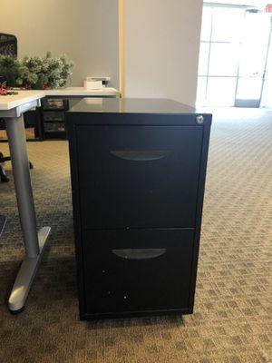 Desk filing cabinet drawer for Sale in Santa Ana, CA