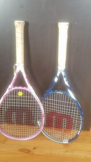 Tennis Rackets for Sale in Norwalk, CA