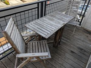 Patio furniture for Sale in Beaverton, OR