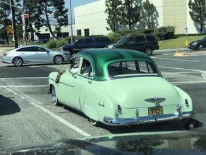 1950 deluxe for Sale in Montebello, CA