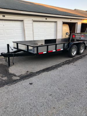 Like new Utility trailer for Sale in Galloway, OH