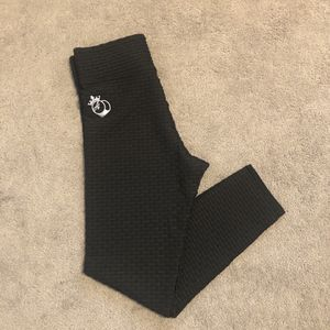 Bootyqueen Apparel Ideal Legging Sleek Black size L for Sale in Phoenix, AZ