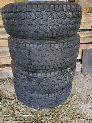 285/70R17 for Sale in Darrington, WA
